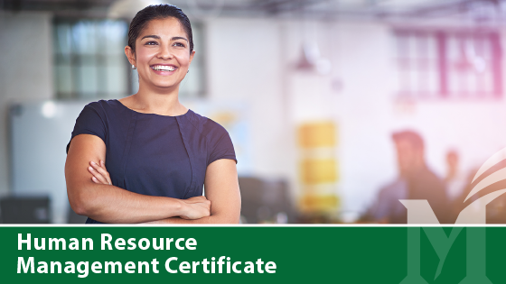 Human Resource Management Certificate