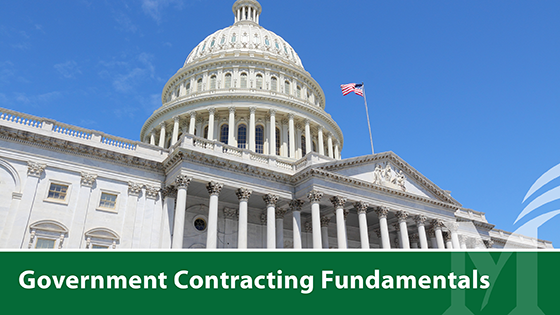 Government Contracting Fundamentals