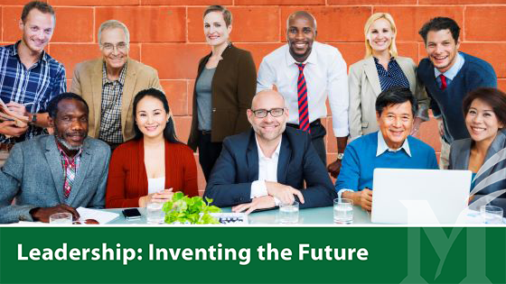 Leadership: Inventing the Future Program