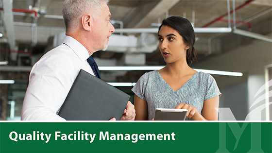 Quality Facility Management